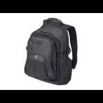 TARGUS 15.4 - 16 Inch / 39.1 - 40.6cm Classic Backpack Black