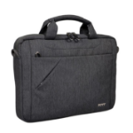 "Port Designs Sydney notebook case 35.6 cm (14"") Briefcase Grey"