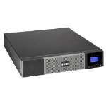Eaton 5PX 3000VA (2U) Netpack 3000VA 9AC outlet(s) Rackmount Black uninterruptible power supply (UPS)