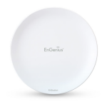EnGenius EnStation5-AC network antenna 19 dBi Directional antenna
