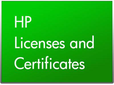 Hewlett Packard Enterprise B-ser Entry Switch Power