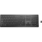 HP Wireless Premium Keyboard