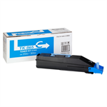 KYOCERA 1T02JZCEU0 (TK-865 C) Toner cyan, 12K pages @ 5% coverage