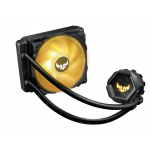ASUS TUF Gaming LC 120 RGB Processor