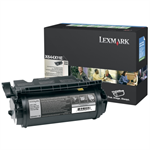 Lexmark X644X11E Toner black, 32K pages @ 5% coverage