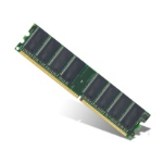 Hypertec 512MB, PC3200, 400MHZ, DIMM (Legacy) memory module 0.5 GB DRAM