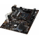MSI A320M PRO-M2 V2 motherboard Socket AM4 Mini ATX AMD A320
