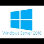 Hewlett Packard Enterprise Microsoft Windows Server 2016 Datacenter Edition with Reassignment Rights ROK 16 Core - EN