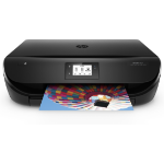 HP ENVY 4527 AiO 4800 x 1200DPI Thermal Inkjet A4 9.5ppm Wi-Fi Black multifunctional