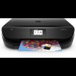 HP ENVY 4527 AiO 4800 x 1200DPI Thermal Inkjet A4 9.5ppm Wi-Fi Black multifunctional