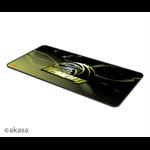 Akasa AK-MPD-03YL mouse pad