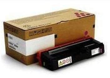 Ricoh 407533 Toner magenta, 4K pages