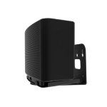 Newstar Sonos Play 5 speaker wall mount - Black