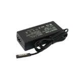MicroSpareparts Mobile MSPT2000WP Indoor 65W Black power adapter/inverter
