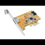 Sunix SATA1616 PCIe 2.0 6Gbit/s RAID controller