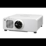 Panasonic PT-RZ870WEJ data projector 8800 ANSI lumens DLP WUXGA (1920x1200) Desktop projector White