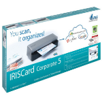 I.R.I.S. IRISCard Corporate 5