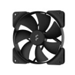 Fractal Design Aspect 14 PWM Computer case Fan 14 cm Black 1 pc(s) FD-F-AS1-1403