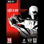 Deep Silver Killer Is Dead Nightmare Edition, PC Videospiel Standard