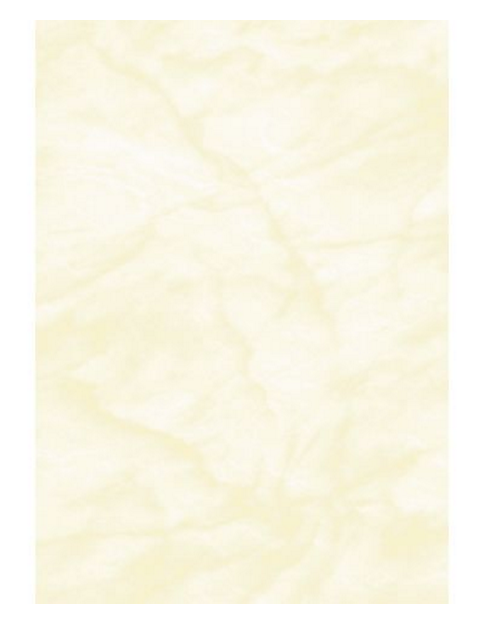 Computer Craft Marble Yellow A4 Paper PK100