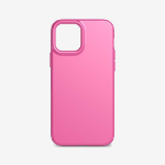 Tech21 EvoSlim for iPhone 12/iPhone 12 Pro - Mystical Fuchsia