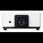 NEC PX602WL Desktop projector 6000ANSI lumens DLP WXGA (1280x800) 3D White data projector