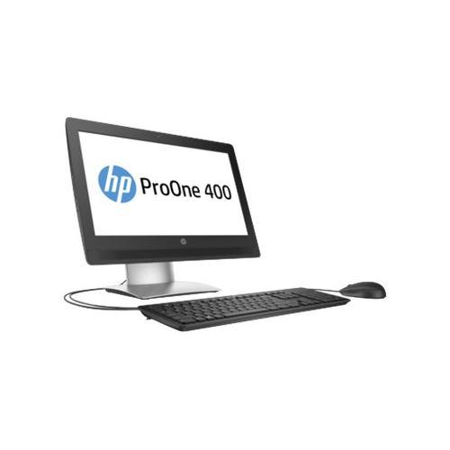 HP 400 AIO CI3 6100T