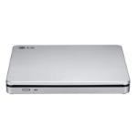 LG GP70NS50 optical disc drive Silver DVD-RW