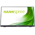 "Hannspree HT 225 HPB 54.6 cm (21.5"") 1920 x 1080 pixels Black Multi-touch Tabletop"