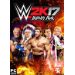 Nexway WWE 2K17 - Legends Pack (DLC) Video game downloadable content (DLC) PC Español