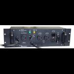 Vertiv MP2-220N power distribution unit (PDU) 2U Black 4 AC outlet(s)
