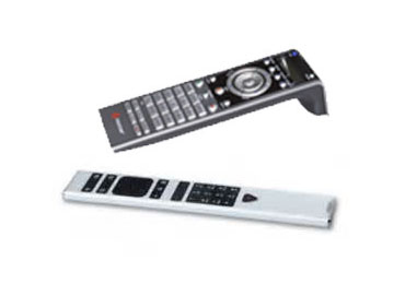Polycom 2201-52757-001 Push buttons Grey remote control