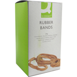 Q-CONNECT Q CONNECT RUBBER BANDS 500G NO 10