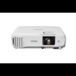 Epson EB-W39 videoproyector
