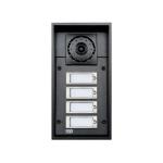 2N Telecommunications 9151104CW video intercom system Grey