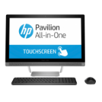 HP Pavilion All-in-One - 24-b010 (Touch)