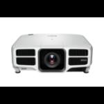 Epson EB-L1500UH Projector - 12000 Lumens - WUXGA - inc Standard Lens