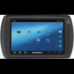 Zebra ET1 4GB 3G 4G Black tablet
