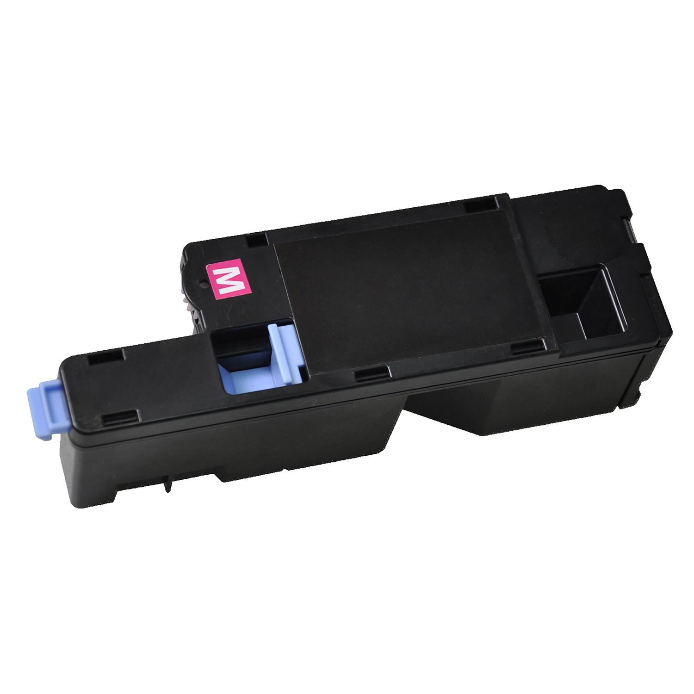 V7 Tóner para impresoras Xerox seleccionadas - Sustitución del número de pieza del cartucho OEM106R01628