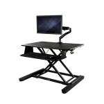 StarTech.com BNDSTSLGSLIM desktop sit-stand workplace