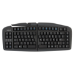 KeyOvation Inc Goldtouch Keyboard French azerty layout - (MOQ of 10 units). A Goldtouch product; this is the V2 bla