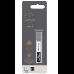 Parker 1950374 pen refill Black Medium 1 pc(s)