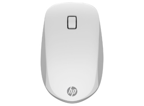 HP Z5000 Bluetooth Ambidextrous White mice