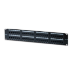 Digitus CAT 6, Cl. E patch panel