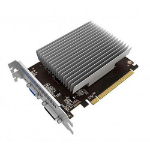 Palit GT730 KalmX, 4GB DDR5, PCIe2, VGA, DVI, Mini HDMI, Passive 0dB