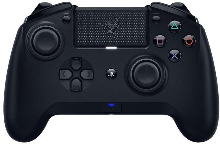Razer Raiju Tournament ED Gamepad PC,PlayStation 4 Analogue / Digital Bluetooth/USB Black