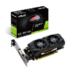 ASUS GTX1650-O4G-LP-BRK NVIDIA GeForce GTX 1650 4 GB GDDR5
