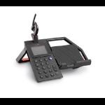POLY 212952-209 IP phone Black LCD