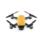 DJI Spark 4rotors Quadcopter 12MP 1920 x 1080pixels 1480mAh Black, Yellow camera drone