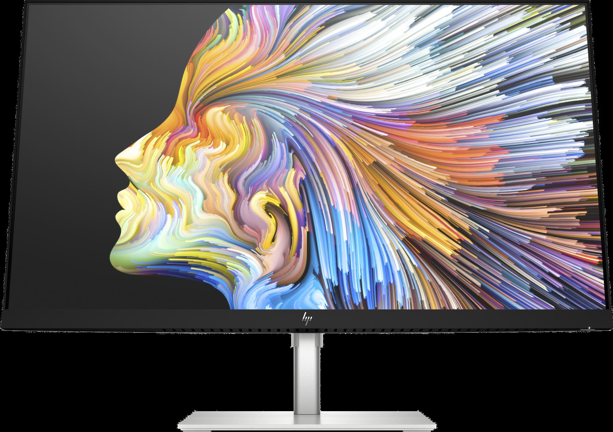 HP U28 4K HDR 71.1 cm (28
